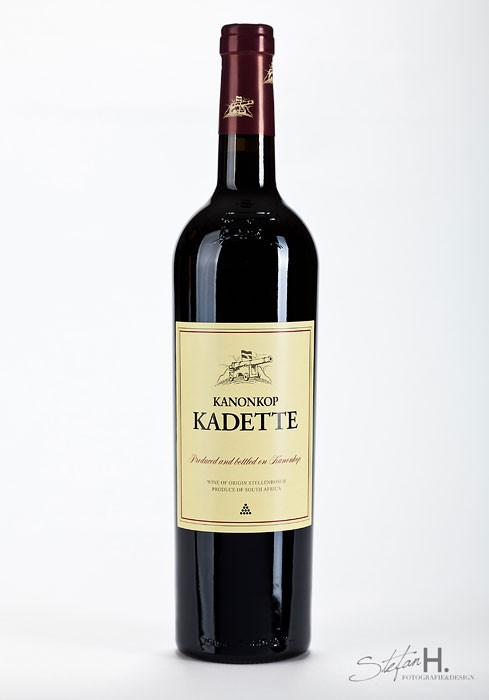 Kanonkop Kadette Cape Blend (single bottle)