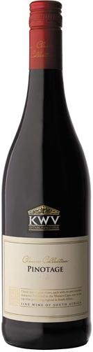 KWV Classic Pinotage