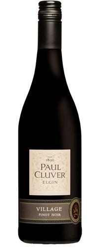Paul Cluver estate Pinot Noir (single bottle)