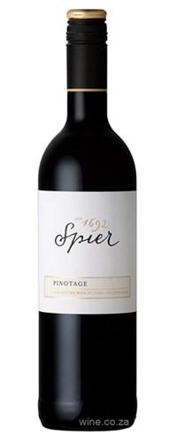 Spier Signature Pinotage (Single bottle)
