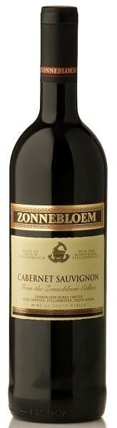 Zonnebloem Cabernet Sauvignon