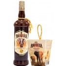 Amarula Cream & Fudge!