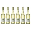 Fleur Du Cap Natural Light Chenin Blanc (Case of 6)