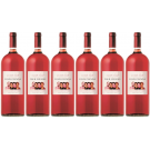 Four Cousins Natural Sweet Rose (Case of 6)