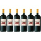 Four Cousins Natural Sweet Red (case of 6)