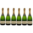 Graham Beck Brut (Case of 6)