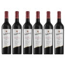 Nederburg Winemasters Reserve Merlot (Case of 6)