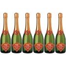 Peche Royale Sparkling Wine (Case of 6)