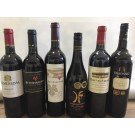 Wine Club Platinum Collection