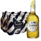 Savanna Dry Cider (Case of 24)