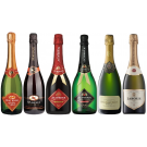 Sparkling Wines Mixed Case