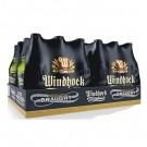 Windhoek Draught (Case of 24)