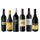Wine Club Wine Lovers Collection