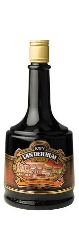 KWV Van Der Hum Liqueur