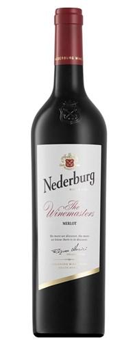 Nederburg Winemaster's Reserve Merlot